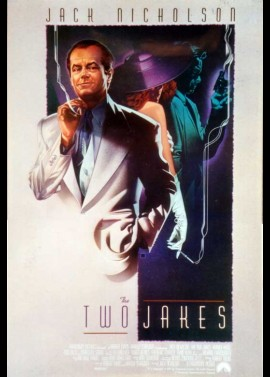 TWO JAKES (THE) movie poster