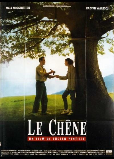 affiche du film CHENE (LE)