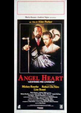 affiche du film ANGEL HEART