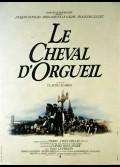 CHEVAL D'ORGUEIL (LE)