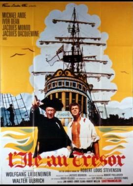 SCHATZINSEL (DIE) movie poster
