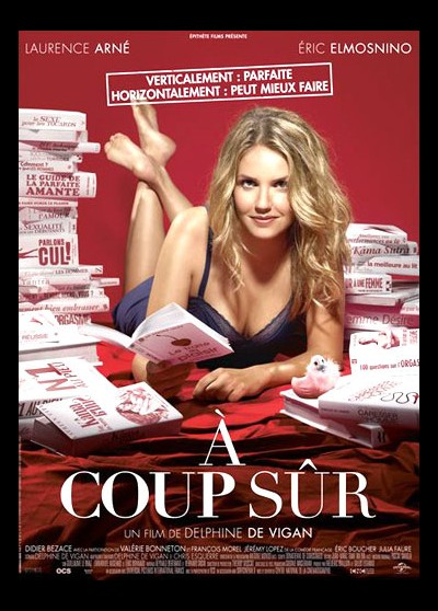 A COUP SUR movie poster