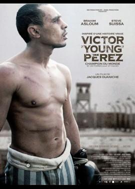 affiche du film VICTOR YOUNG PEREZ
