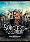 SORCIERES DE ZUGARRAMURDI (LES)
