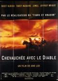 CHEVAUCHEE AVEC LE DIABLE