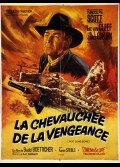CHEVAUCHEE DE LA VENGEANCE (LA)