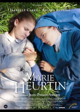 affiche du film MARIE HEURTIN