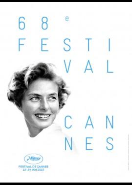 FESTIVAL DE CANNES 2015 movie poster