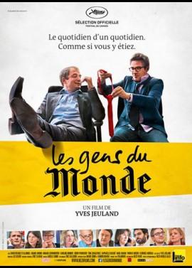 GENS DU MONDE (LES) movie poster