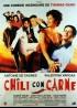 affiche du film CHILI CON CARNE