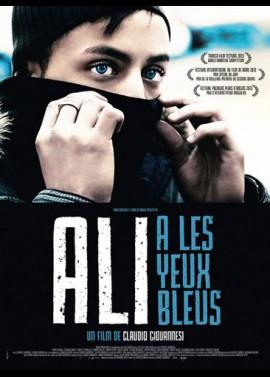 ALI HA GLI OCCHI AZZURI movie poster