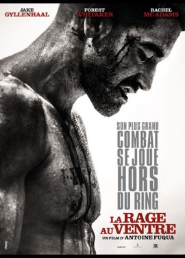 affiche du film RAGE AU VENTRE (LA)