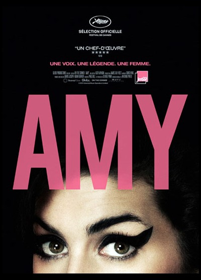 AMY movie poster