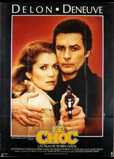 CHOC (LE) movie poster