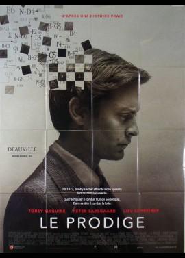 affiche du film PRODIGE (LE)