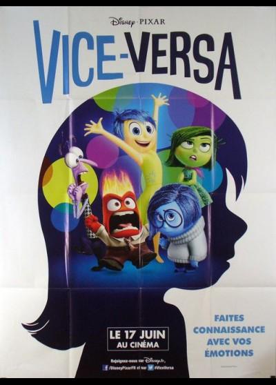 affiche du film VICE VERSA