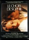 CHOIX DE SOPHIE (LE)