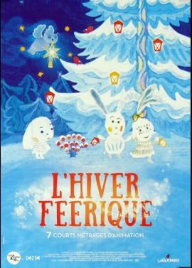 HIVER FEERIQUE (L') movie poster