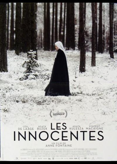 INNOCENTES (LES) movie poster