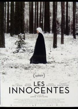 affiche du film INNOCENTES (LES)