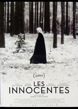 INNOCENTES (LES) movie poster