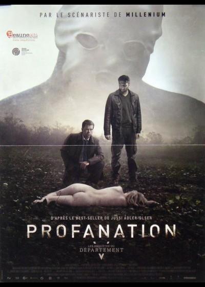 FASANDRAEBERNE movie poster