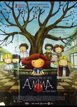 ANINA movie poster