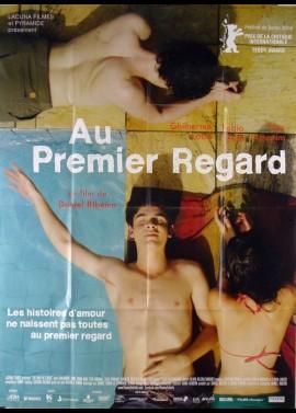 affiche du film AU PREMIER REGARD