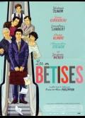 BETISES (LES)