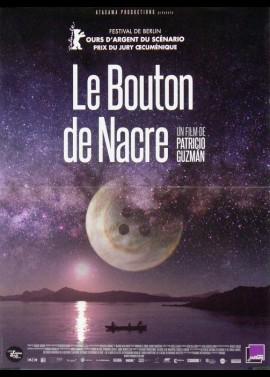 affiche du film BOUTON DE NACRE (LE)