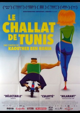 affiche du film CHALLAT DE TUNIS (LE)