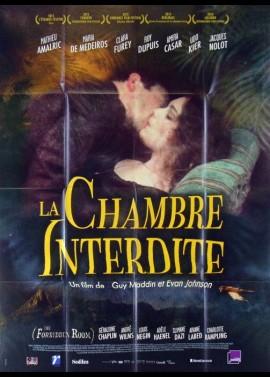 affiche du film CHAMBRE INTERDITE (LA)