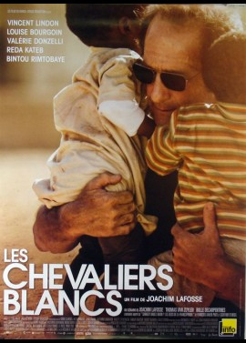 CHEVALIERS BLANCS (LES) movie poster