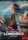 CHUTE DE LONDRES (LA)