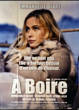 A BOIRE movie poster