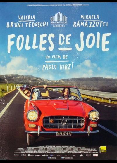 PAZZA GIOIA (LA) movie poster
