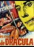 affiche du film CICATRICES DE DRACULA (LES)