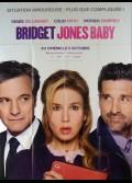 BRIDGET JONES'S BABY