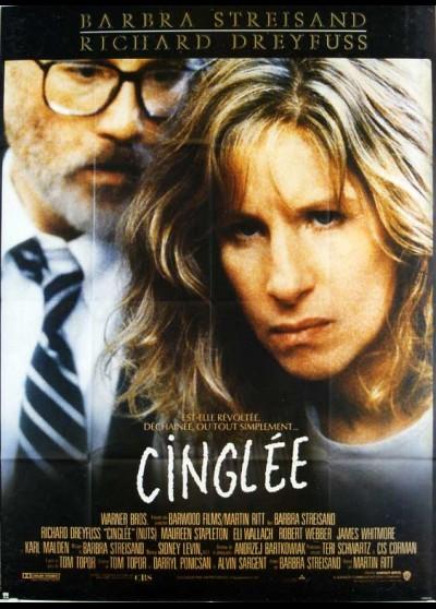 affiche du film CINGLEE