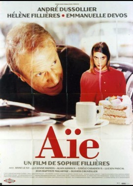 AIE movie poster