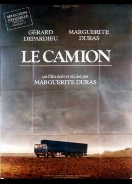 affiche du film CAMION (LE)
