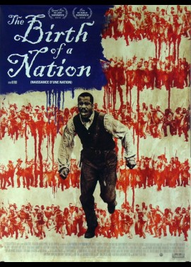 affiche du film BIRTH OF A NATION (THE)