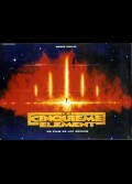 FIFTH ELEMENT (THE) / (THE) 5 TH ELEMENT