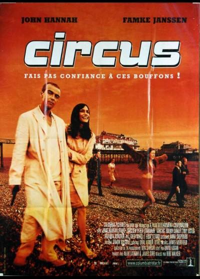 affiche du film CIRCUS