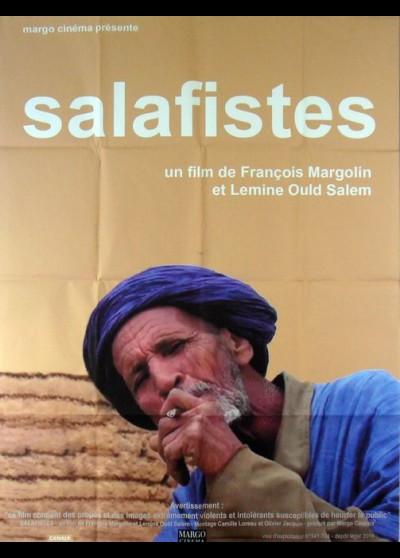 SALAFISTES movie poster