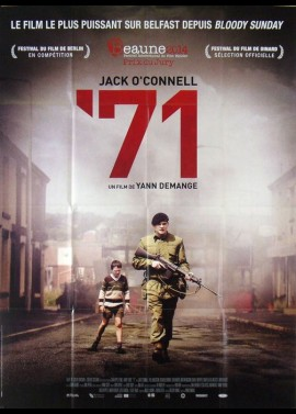 71 movie poster