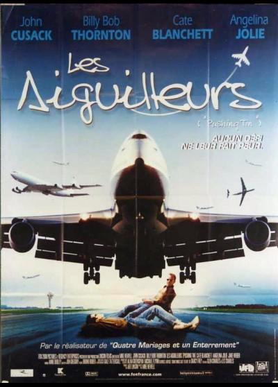 affiche du film AIGUILLEURS (LES)