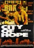 CITY OF HOPE movie poster