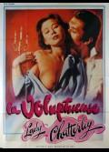 VOLUPTUEUSE LADY CHATTERLEY (LA)