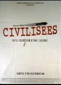 CIVILISEES